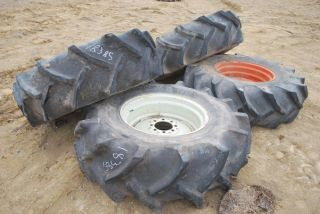 4 18 4 26 Goodyear Tires Combine Swamp Buggy Mud Truck 40 Will SHIP