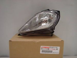06 10 Yamaha YFM700 Raptor 700 Left Headlight Assembly