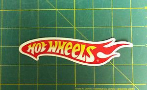 2 Hot Wheel Fun Toy Car Window Car Truck Decals Stickers