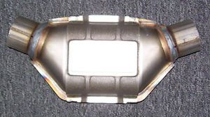 94 95 Ford Mustang Catalytic Converter True OBDII