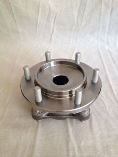 2005 2013 Tacoma FJ 4 Runner 4x4 Koyo Complete Front Wheel Bearing Hub Assembly