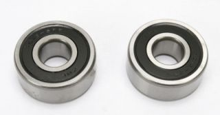 Harley Dyna Super Glide Front Wheel Bearing Kit