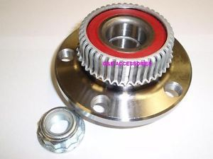 VW Golf MK4 All 2WD 97 05 Rear Wheel Bearing Hub 1055