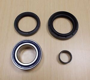 New 2004 2007 Honda TRX400FA TRX 400 Rancher ATV Front Wheel Bearing Seal Kit