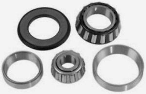 835964M91 Massey Ferguson TE20 TO20 TO30 TO35 MF35 Front Wheel Bearing Kit
