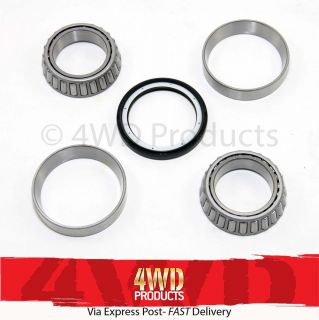 Front Wheel Bearing Kit Triton Me MF MG MH MJ MK 86 06 Challenger PA 98 07