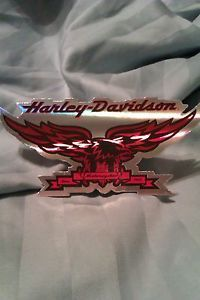 Harley Davidson Motorcycle Stickers Licensed Harley Davidson Helmet Decals