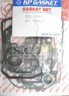 Honda VT500 VT500C Shadow VT500FT Engine Gasket Set