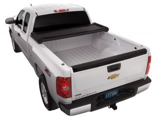 "Extang Trifecta Soft Tonneau Cover Dodge Rambox w Cargo Management 5'7"" 09 12"