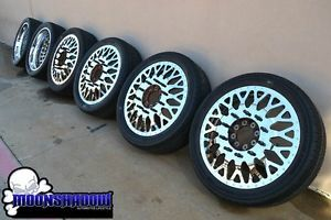 "26"" American Force EVO Dodge RAM 2500 Dually Chrome Wheels Rims Pirelli Tires"