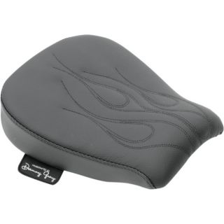 Danny Gray Rear Seat with Flame Stitch 1128F