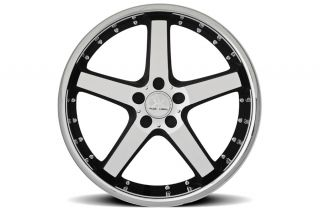 "20"" Benz E320 E350 E500 E550 E55 Rennen C5 Machined Concave Wheels Rims"