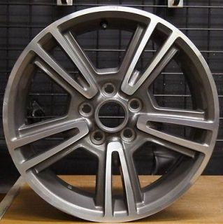 "Ford Mustang 17"" Factory Wheel Rim 10 13 Aluminum Wheel Rim 3808A 2"