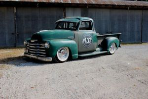 1948 Chevy Shop Truck Hot Rod Rat Rod