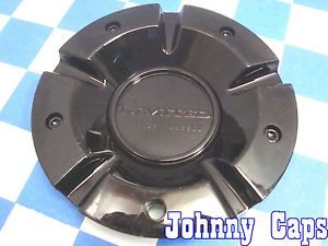 Limited Alloy Wheels Black Center Caps T722 2085 Cap Custom Wheel Cap 1