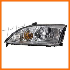2005 2007 Ford Focus Headlamp Headlight Head Light Lamp Driver Assembly
