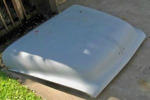 1953 Ford Pickup Truck Hood 1954 1955 Good Condition