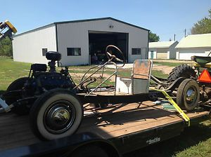 1939 Mercury with Ford Flathead Engine Project Car Hot Rod Rat Rod