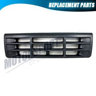 Front Grille Ford 92 96 F150 F250 F350 Bronco Pickup Truck Body Parts FO1200323