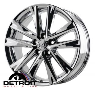 "Lexus RX350 F Sport 19"" Chrome Wheels Rims 2013'"