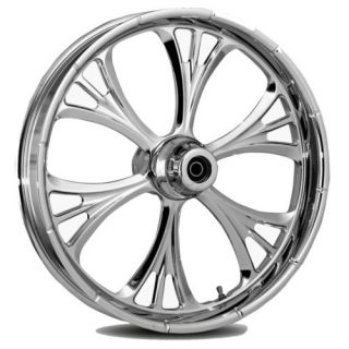 Harley Davidson Touring Chrome Front Wheel