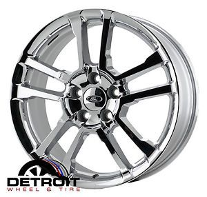 "2013 Ford Explorer 18"" Chrome Wheels Rims"