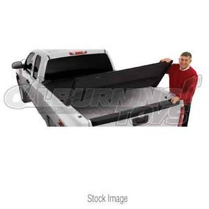 Short Bed Tonneau Cover