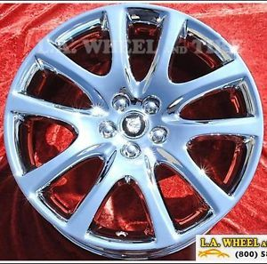 Jaguar OEM Wheel 19