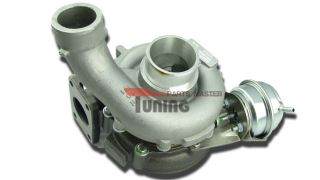 Audi A4 A6 A8 Skoda Superb VW Passat 2 5 GT2052V Turbo turbocharger 454135