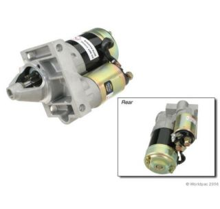New Bosch Starter Dodge Dakota Jeep Cherokee Wrangler 2001 2000 99 98 97 96 1999