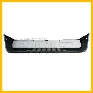 93 95 Jeep Grand Cherokee Front Laredo Bumper Cover Assembly w Impact Strip New