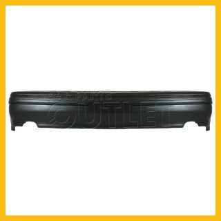 86 88 Mazda RX7 Rear Bumper Cover Replacement GXL LX