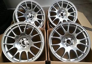 "19"" BBs CH Style Alloy Wheels Staggered 5x120 Fits BMW E46 E90 F30"