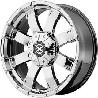 American Racing ATX Wheels