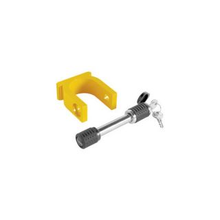 Cequent 63251C Fifth Wheel Trailer Hitch King Pin Lock