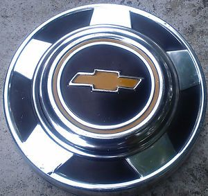 Ford Truck Dog Dish Hubcap