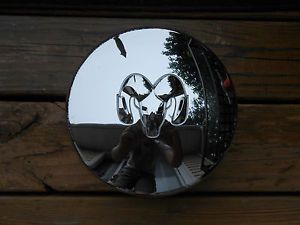2003 2012 Dodge RAM Truck 3500 Dually Rear Center Cap Hubcap Wheel Cover