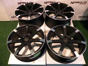 22 Giovanna Andros Wheels BMW 5 6 7 Series 535 550 M5 640 650 M6 740 750 Concave