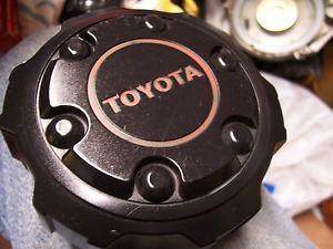 Toyota 4Runner Landcruiser Tacoma Pickup Truck Wheel Hub Center Cap 86 To