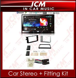 Toyota Auris Bluetooth Car CD DVD Player  USB iPod iPhone Ready Stereo Kit