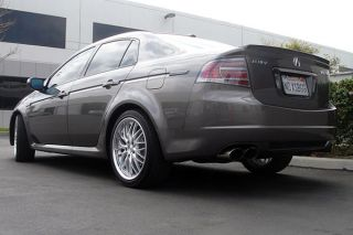 "20"" Lexus SC SC430 MRR GT1 Staggered Rims Wheels"
