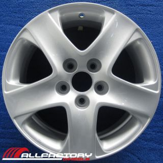 "Acura RL 17"" 2005 2006 2007 2008 05 06 07 08 Factory Rim Wheel 71743"