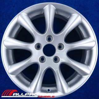"Acura TSX 17"" 2006 2007 2008 Factory Rim Wheel 71750"