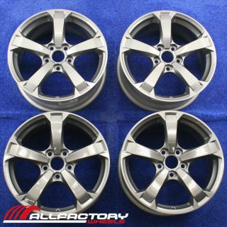 "Acura TL 18"" 2009 2010 2011 09 10 11 Factory Rims Wheels 71786"
