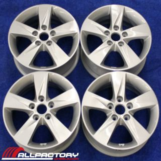 "Hyundai Elantra 16"" 2011 2012 2013 Factory Rims Wheels Set Four 70806"
