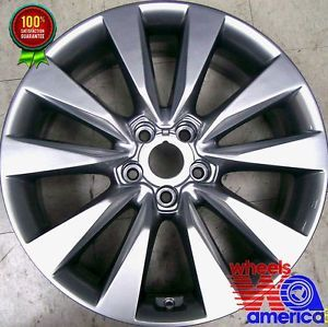 Hyundai azera Rims Wheels, Tires & Parts