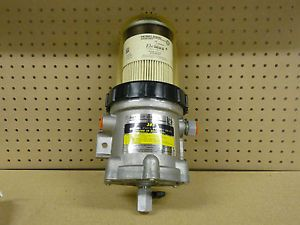 Davco 382 Fuel Filter Water Separator Semi Truck Parts Freightliner Volvo