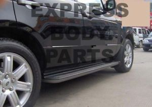 03 10 Land Range Rover HSE OE Style Steps Running Boards Side Rangerover