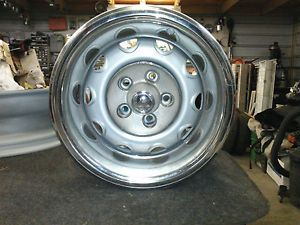 Dodge Mopar Plymouth Chrysler Rally Wheels 15X7S