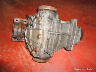 Ford Sierra Sapphire RS Cosworth 2WD Differential Diff